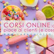 Corsi online Lara Ghiotto